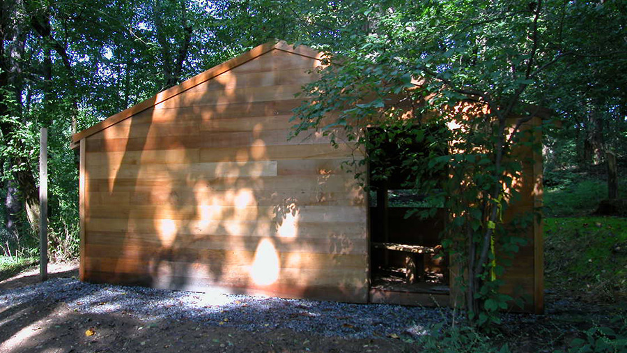 Birdblind, 2003, Philadelphia, PA