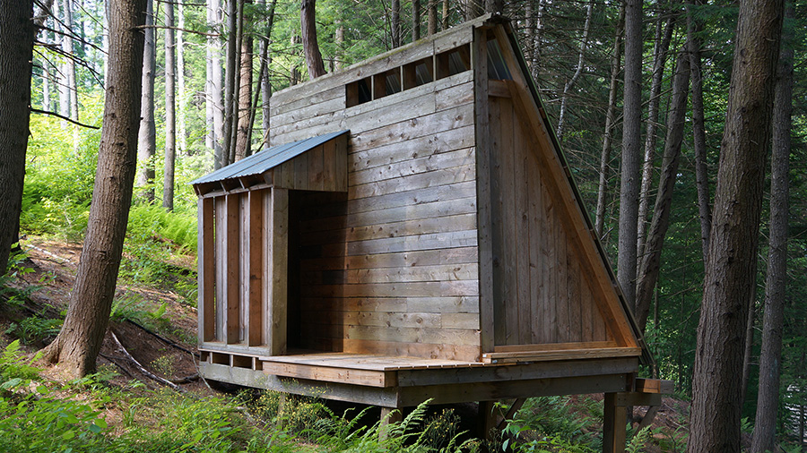 Waterfall Building