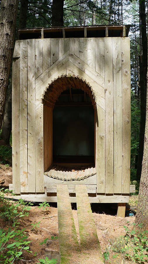 Mouth Building